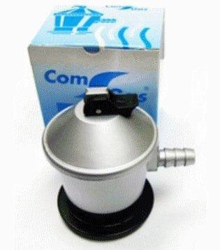Regulador de gas homologado